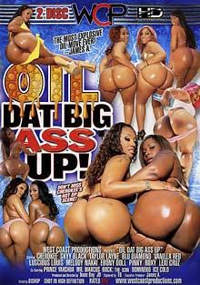Oil Dat Big Ass Up Part 2