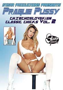 Czechoslovakian Classic Chicks Prague Pussy 2