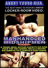 Manhandled Midshipmen 3