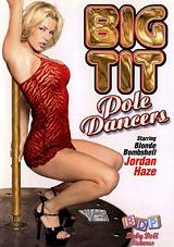 Big Tit Pole Dancers