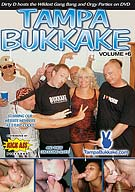 Tampa Bukkake 6