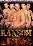 Put Ransom on your must-see list if you enjoy uniformed men in military action. Buffed dudes on guard duty at a remote prisoner of war safe house release pent-up sexual tension by taking indecent liberties with captives and one another. It's like watching an isolated band of soldiers who missed the memo about don't ask, dont tell.