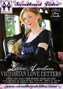 Lesbian Adventures: Victorian Love Letters