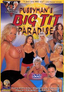 Pussyman's Big Tit Paradise