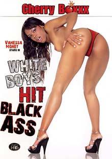 White Boys Hit Black Ass