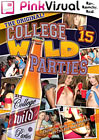 College Wild Parties 15