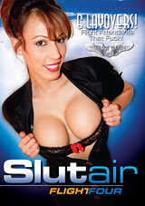 Adult Movies presents Slutair: Flight Four