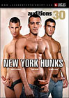 Michael Lucas' Auditions 30: New York Hunks