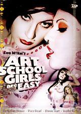 Art School Girls Are Easy