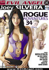 Rogue Adventures 34