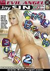 Anal Beach Buns 2