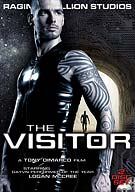 Several times a year, Raging Stallion goes all out with a release, packing in hot men, great sex, and elaborate sets and plot. The Visitor is one such release. Under the skilled direction of Tony Dimarco, The Visitor will have you dazzled with every scene.