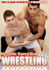 No Holds Barred Nude Wrestling 6