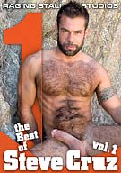 Steve Crus is the hottest, hariest pron star of all time. He has become and icon for our age and now is one of Gay Porn's top emerging directors! This collection of his finest scenes is a disc that will wear you out! This DVD is a must-see for all lovers of classic hairy men.
