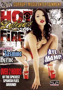 Hot Latina's On Fire