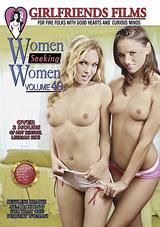 Women Seeking Women 49