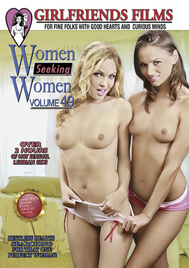 Adult Movies presents Women Seeking Women 49