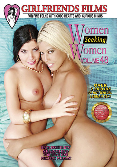 Adult Movies presents Women Seeking Women 48
