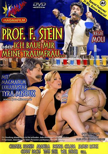 Prof F. Stein Oder Ich Baue Mir Meine Traumfrau