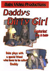 Daddy's Dirty Girl
