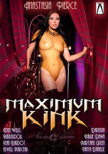 Maximum Kink
