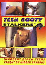 Teen Booty Stalkers 21