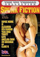 Spunk Fiction