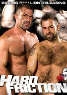 Real life boyfriends Steve Cruz and Bruno Bond heat up the silver screen with the first release from their brand new studio! Hard Friction is the hottest new release of 2009! It's new footage, it's real sex, and it's a must own film.