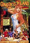 Porn Comixxx 2: Ginger's Island