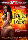 Jada On Fire