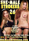 She-Male Strokers 26