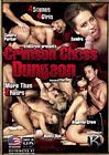 Crimson Chess Dungeon