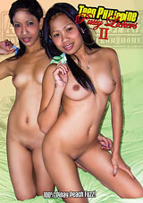 Adult Movies presents Teen Philippine Pussy-Lickers 2