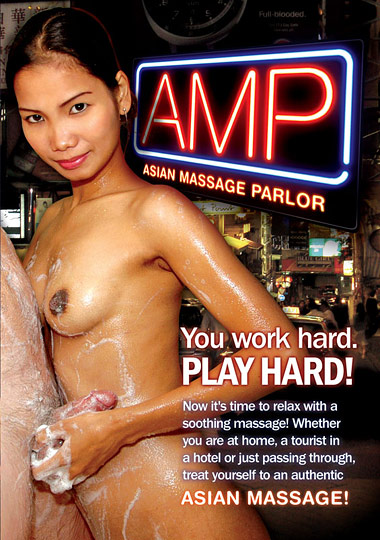 Asian Massage Parlor cover