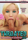 Throated 21