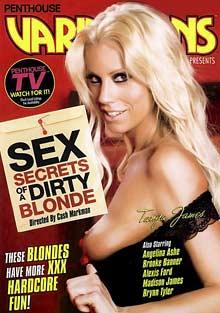 Sex Secrets Of A Dirty Blonde