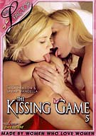 The Kissing Game 5