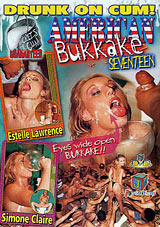 American Bukkake 17