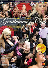 Mad Sex Party: Gentlemen's Club