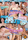 Guys Go Crazy 37: White Sensation