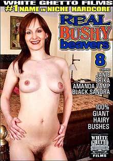 Real Bushy Beavers 8