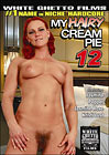 My Hairy Cream Pie 12