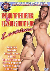 Mother And Daughter Lesbians