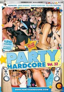 Party Hardcore 32