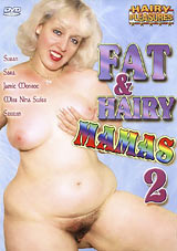 Fat And Hairy Mamas 2