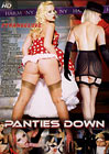 Panties Down