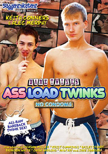 Gay Videos XXX : Assload gay teen boys!