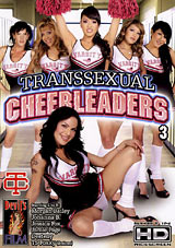 Transsexual Cheerleaders 3
