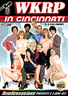 WKRP In Cincinnati: A XXX Parody