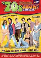 '70s Show: A XXX Parody